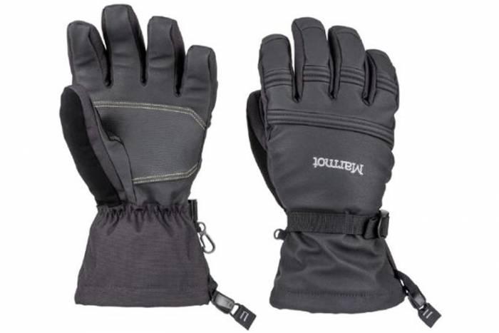 Marmot BTU gloves