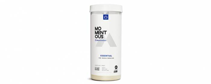 Momentous Protein Alex Honnold