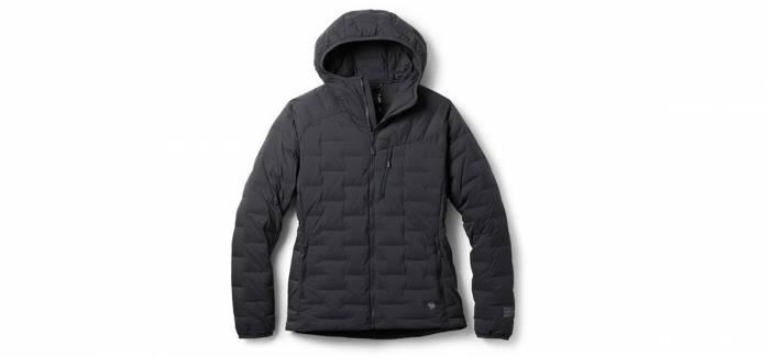 Mountain Hardwear DS stretch Jacket