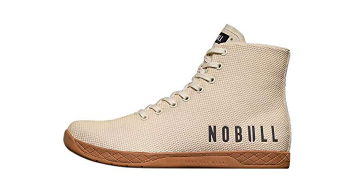NoBull High Top Workout Shoe