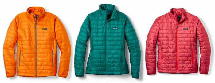 Patagonia Nano Puff Jacket On Sale