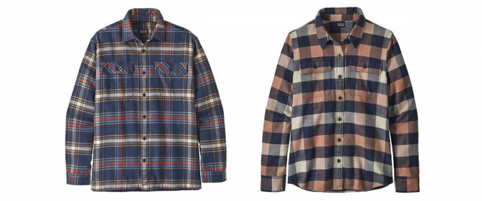 Patagonia Fjord Flannel Sale
