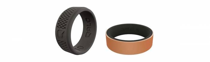 QALO Silicone Ring