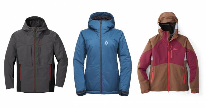 REI Outlet Jackets on Sale