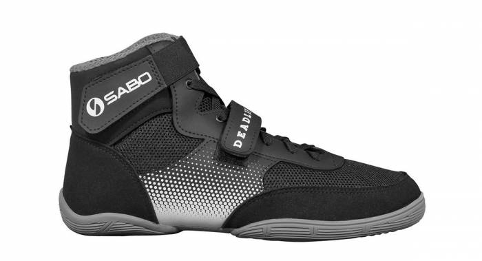 Sabo Deadlift Gym Shoes