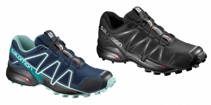 Salomon Speedcross 4