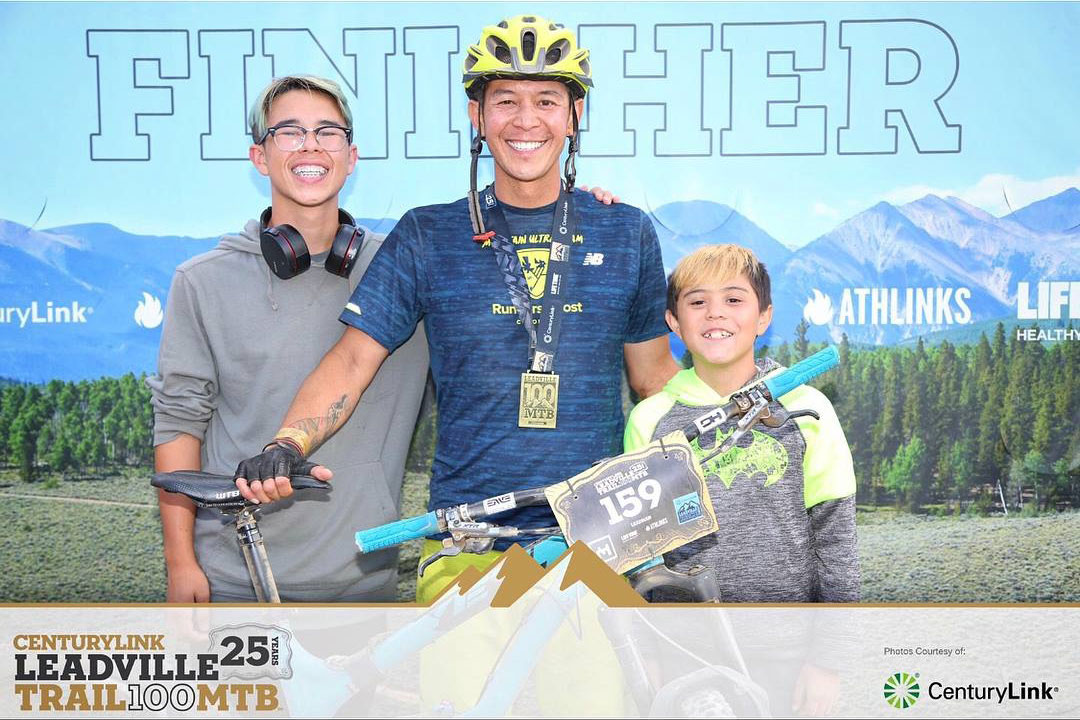 Sean-Wetstine-Leadville-Finisher-with-family
