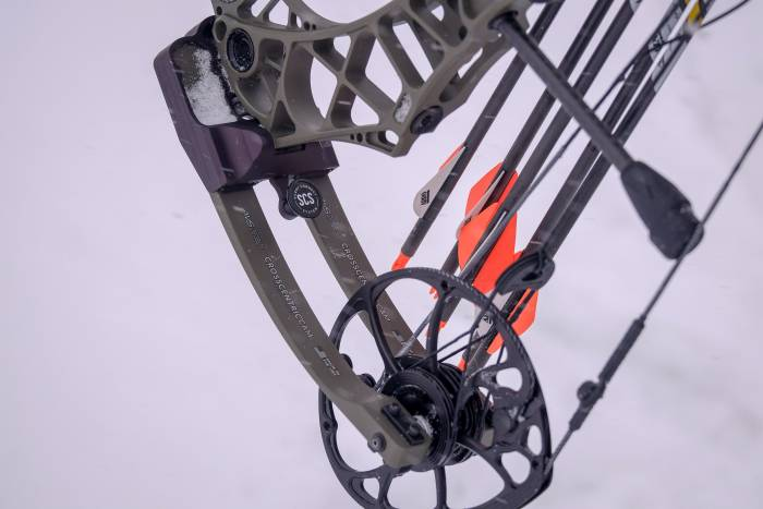Mathews Silent Connect System