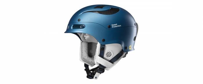 Sweet Protection Trooper Snow Helmet