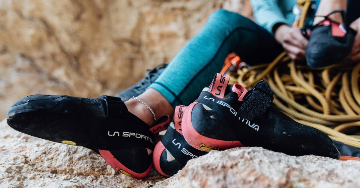 Rock Climbing Shoes for the 2020 Olympic Games | GearJunkie