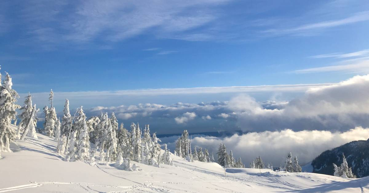 Ski & Surf: Getting the Best Out of Vancouver Island | GearJunkie