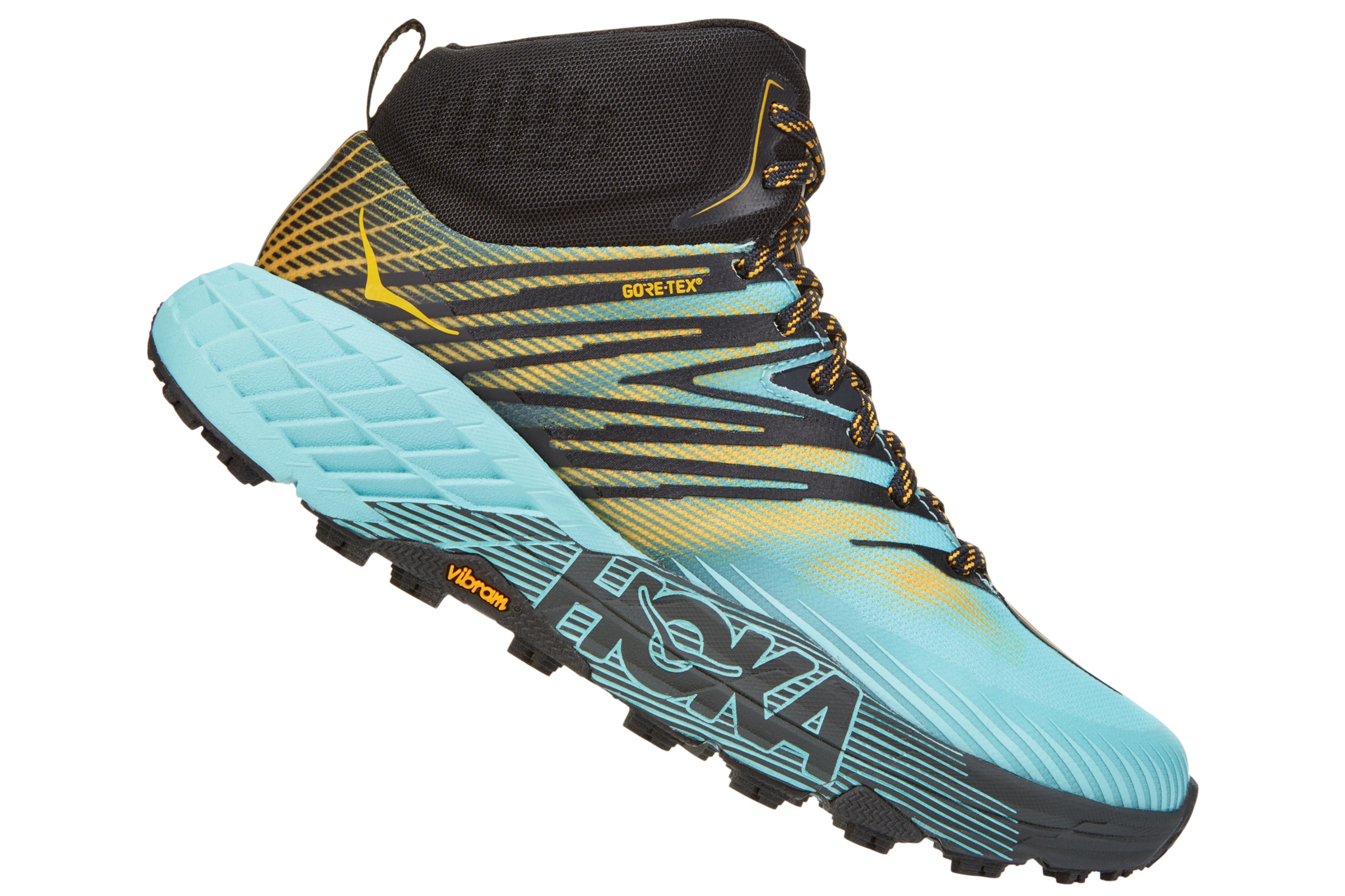 Women's Speedgoat Mid 2 GTX