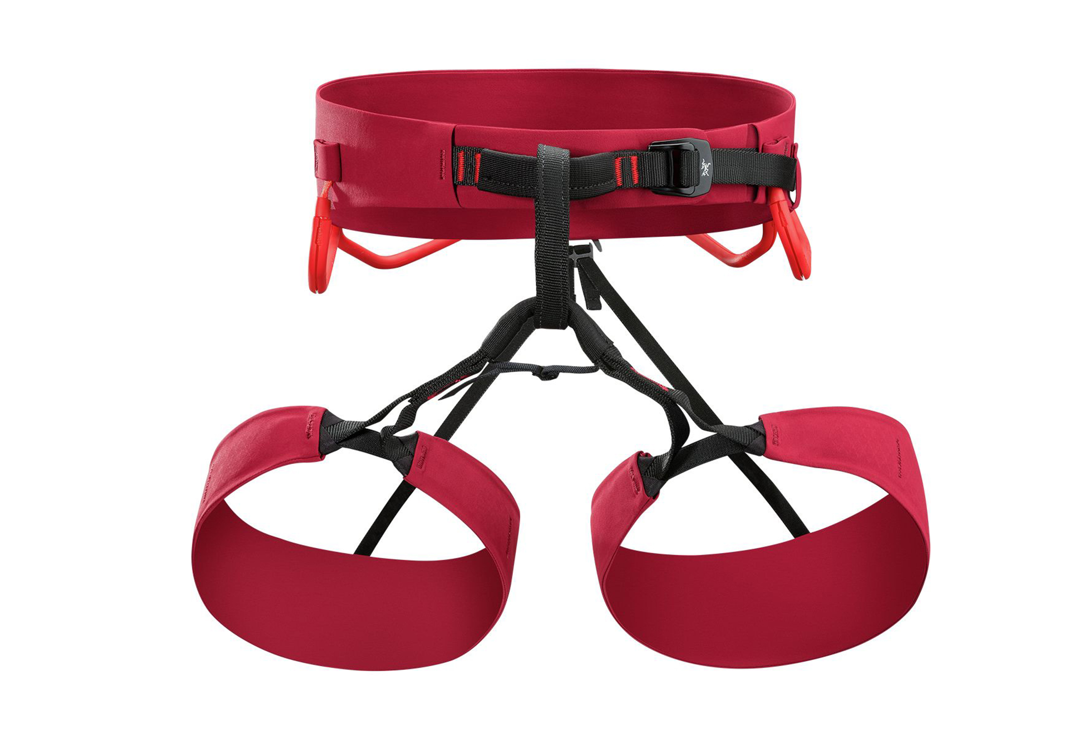 arc'teryx FL365 harness