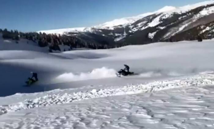 Avalanche Video Has Much to Teach