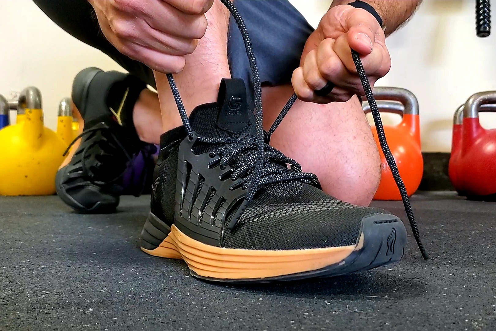 Best Workout Shoes for the Gym in 2020