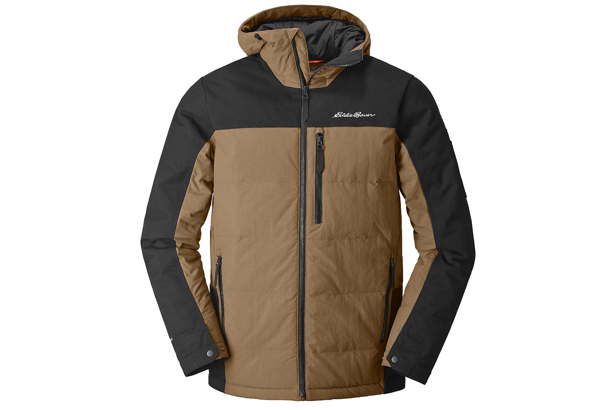 Eddie Bauer Mountain Ops down jacket
