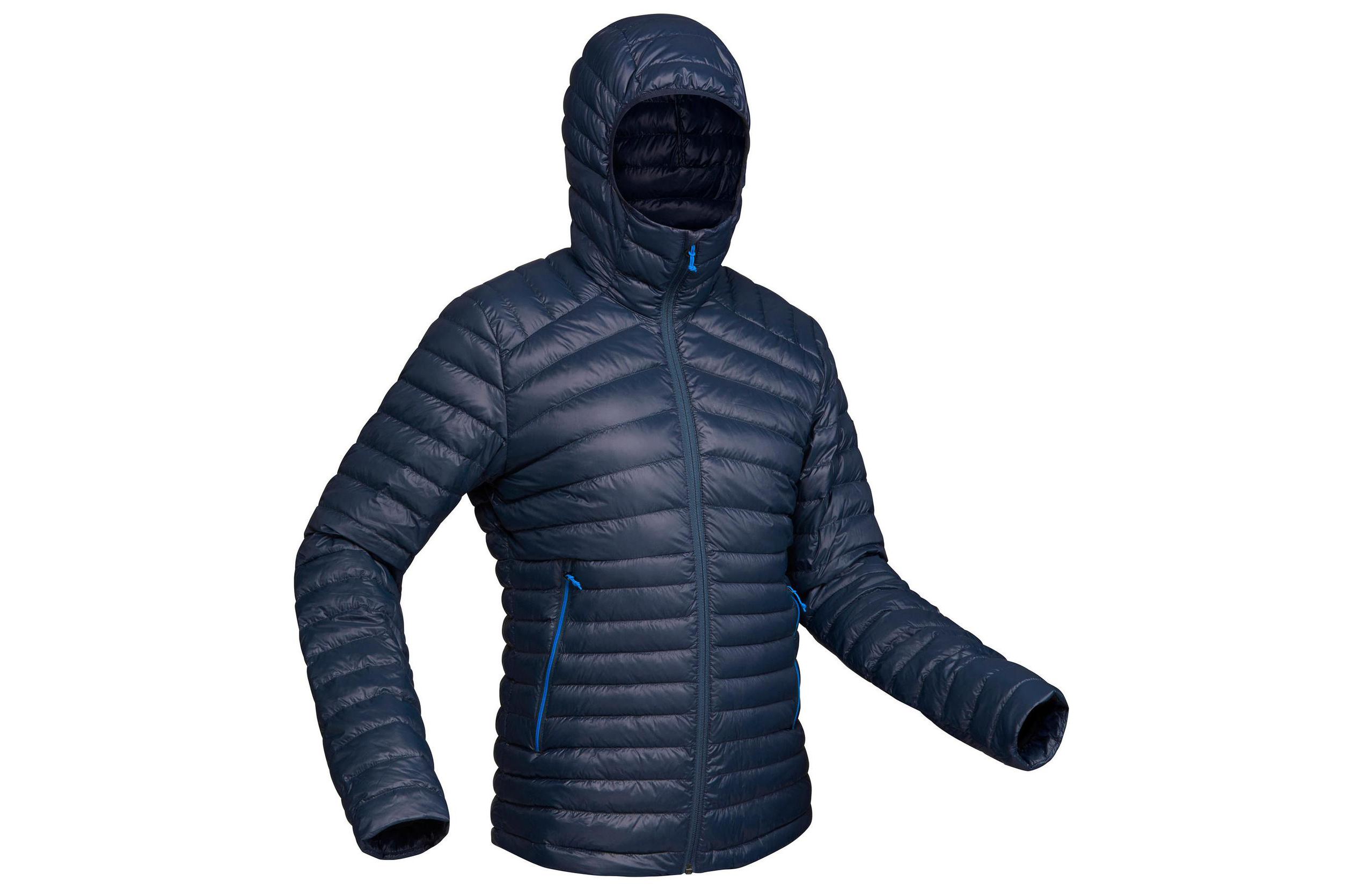 Forclaz Trek 100 down jacket