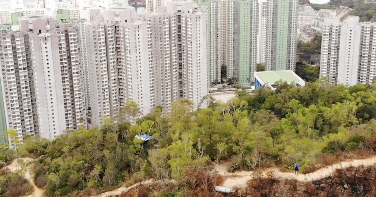 Epic Trail Run: Try This Hong Kong Ultra Challenge | GearJunkie