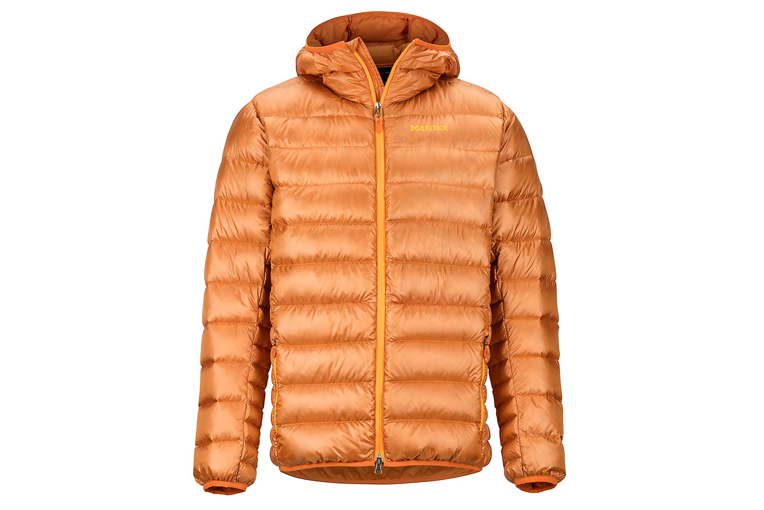 Marmot Hype down hooded jacket