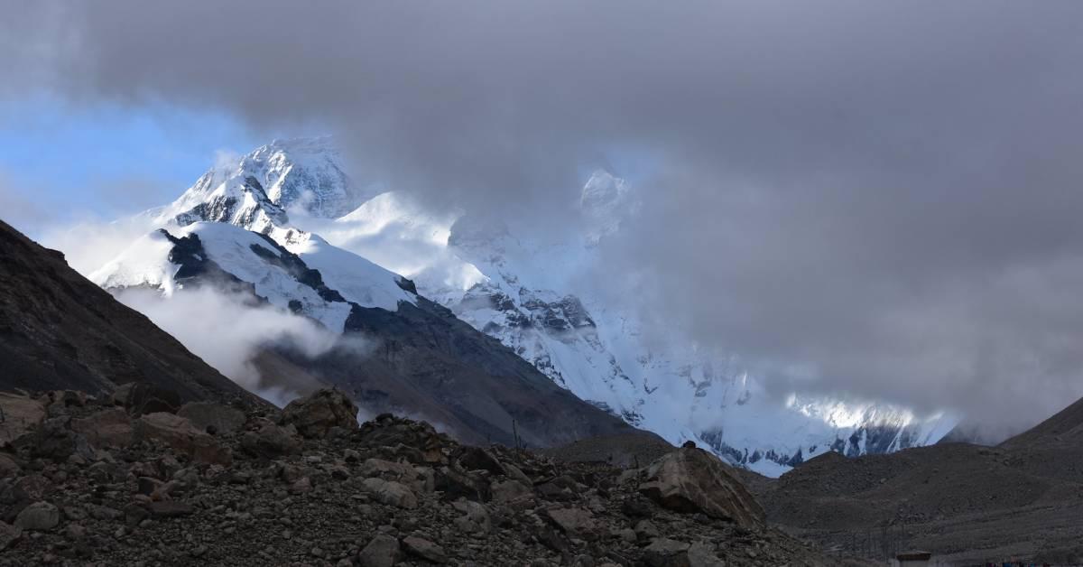 Snowfall Ends Sherpa Climbers' Winter Everest Attempt | GearJunkie
