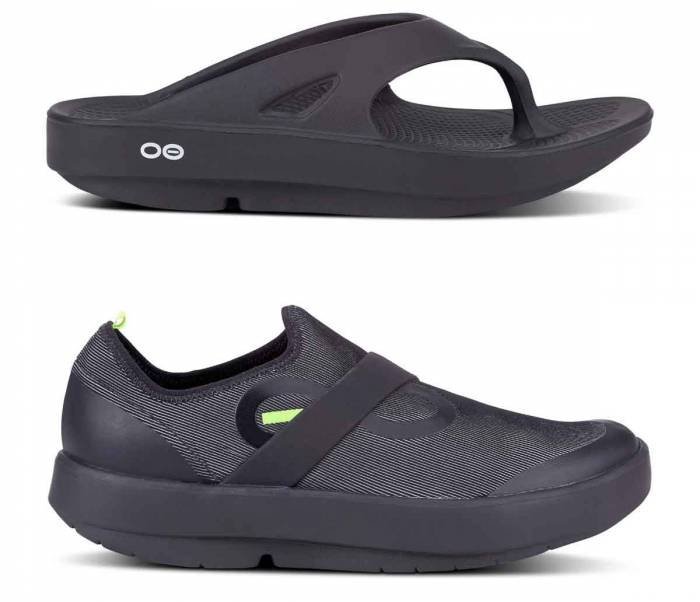 oofos-shoes