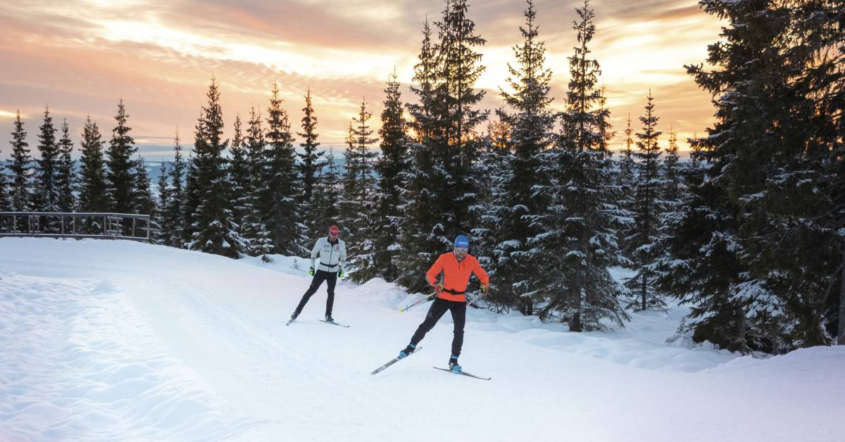 Want to Leave Your Comfort Zone? Tackle a Biathlon | GearJunkie