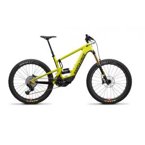 Santa Cruz E-Mountain Bike