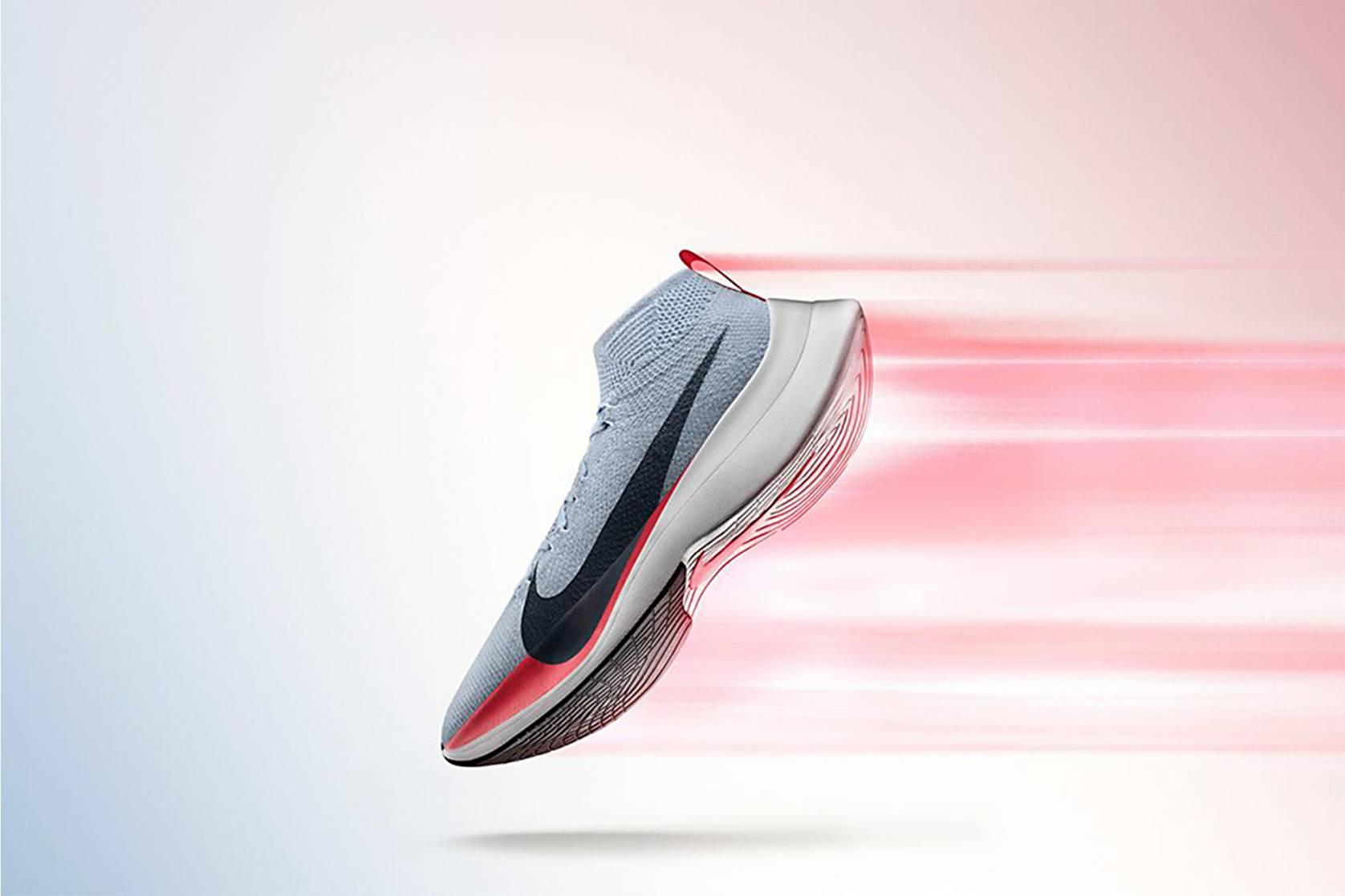 The Best Marathon Running Shoes