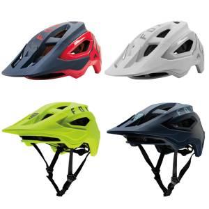 Fox Speedframe & Speedframe Pro Helmets