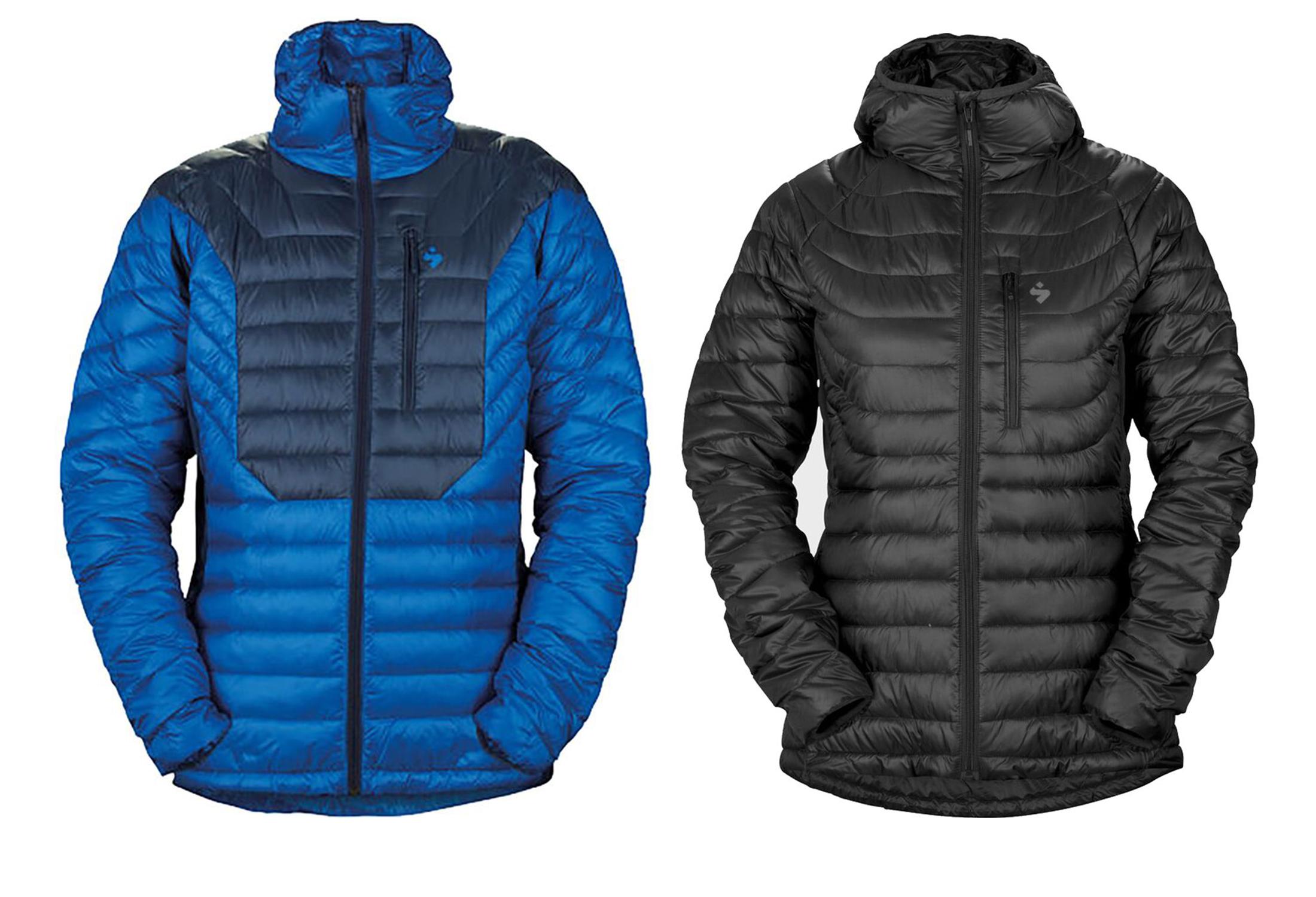 sweet protection PrimaLoft jacket