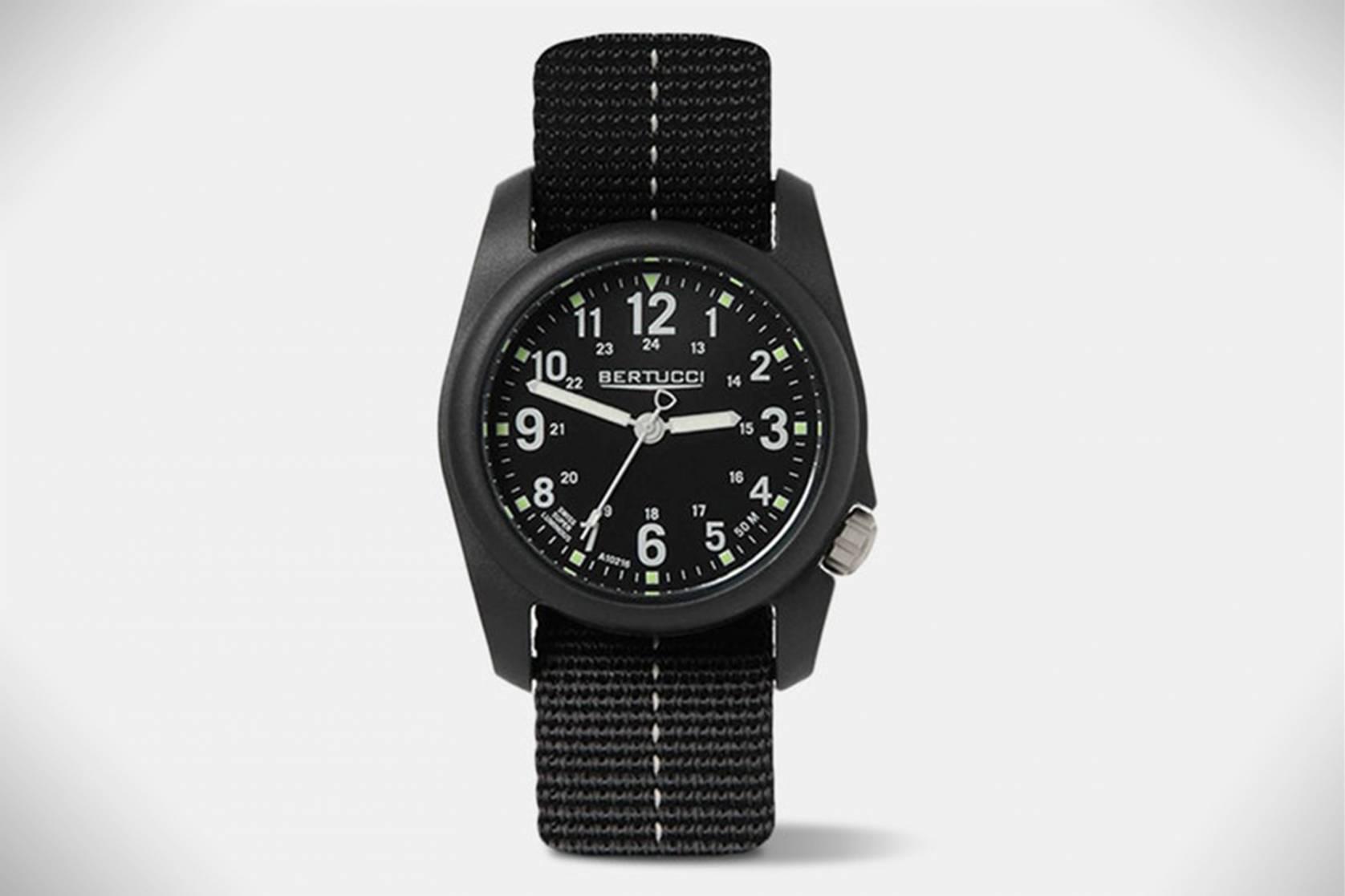 Bertucci Field Watch on Sale