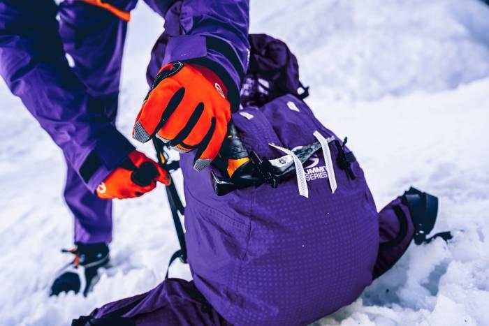 S20 Advanced Mountain Kit