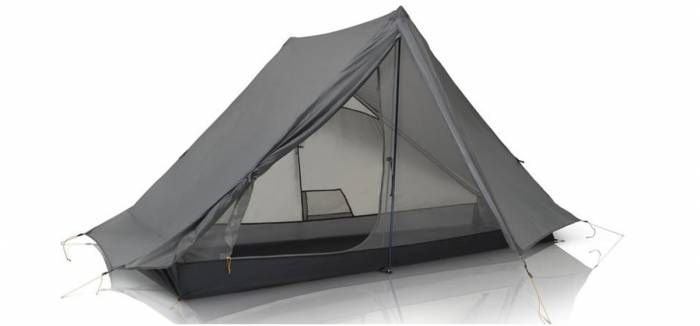 Gossamer Gear The One Backpacking Tent
