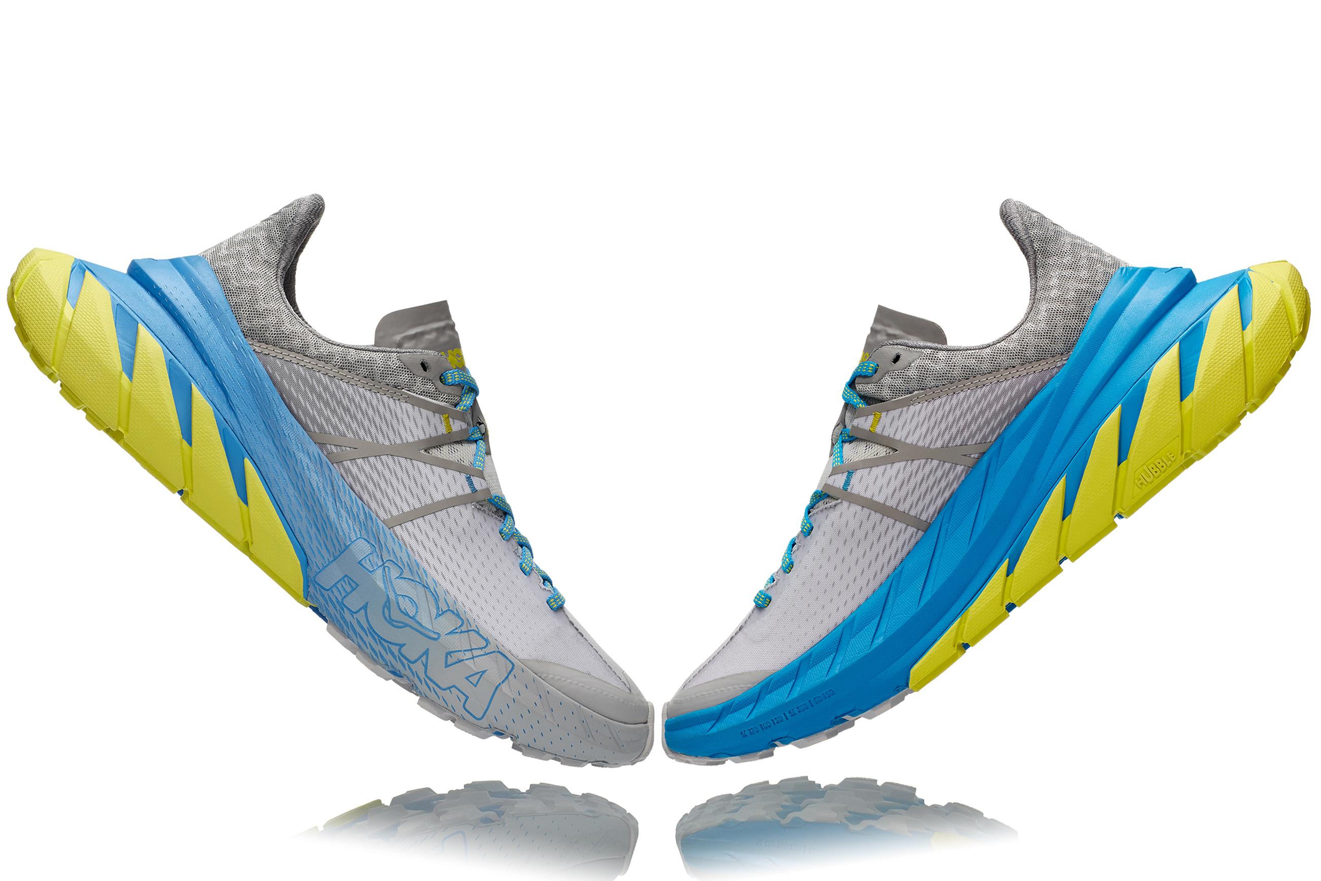 HOKA's TenNine Running Shoe Is So