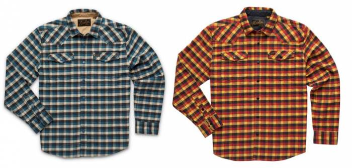 Howler Brothers Stockman Stretch Snapshirt