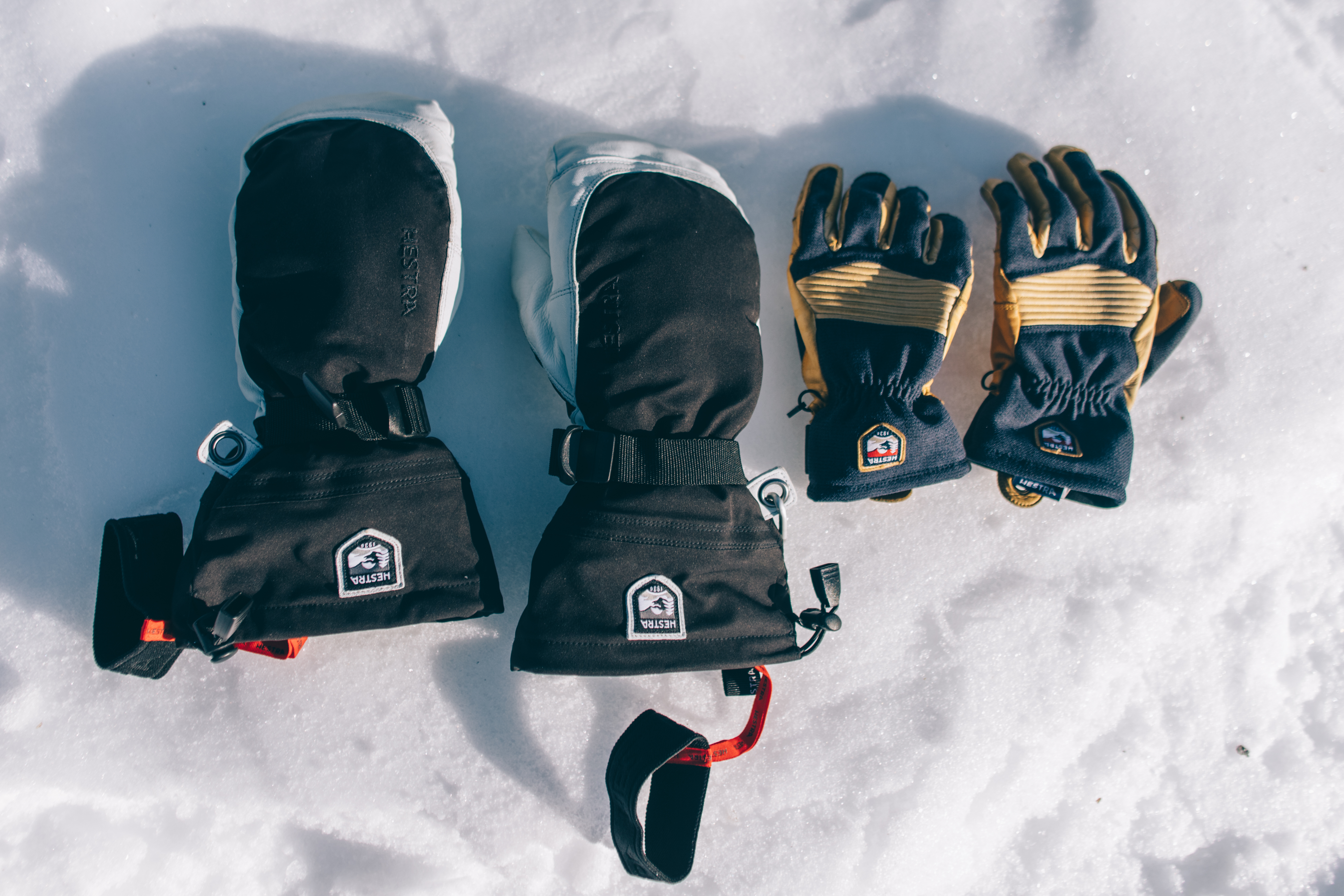 Pro Tips for Staying Warm While Winter Camping   GearJunkie