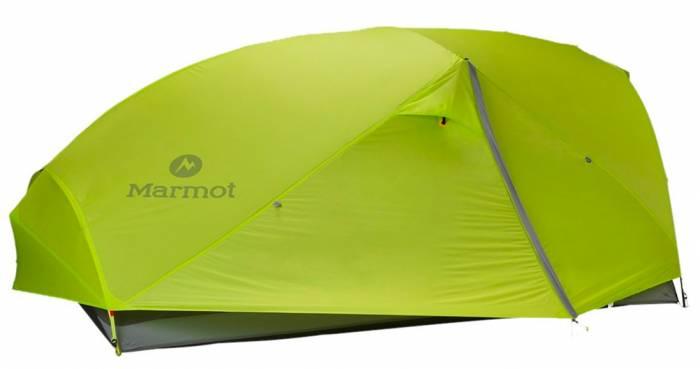 Marmot Force 3P Tent