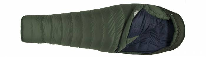 Marmot Fulcrum 30 sleeping bag