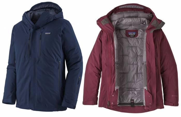 Patagonia Primo Puff Jacket
