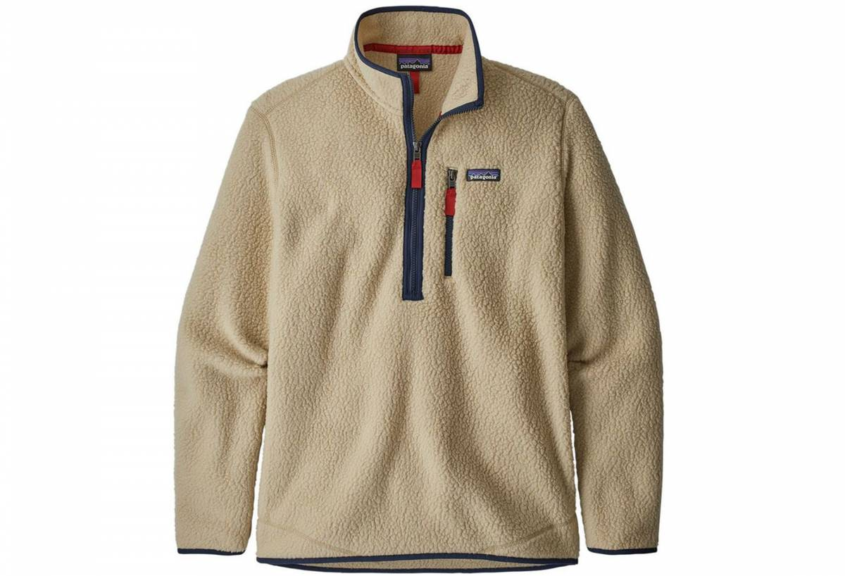Patagonia Retro Fleece