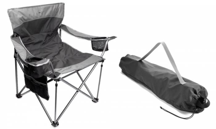 REI Co-op Camp Xtra Chair