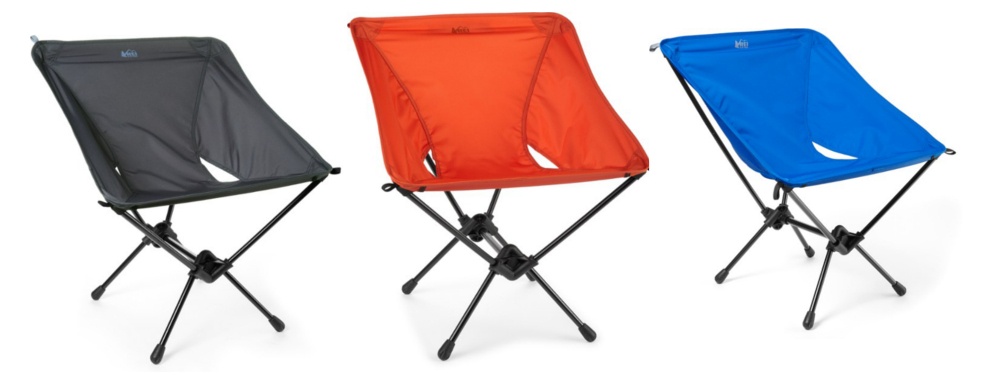 REI Co-op Flexlite Boss Chair