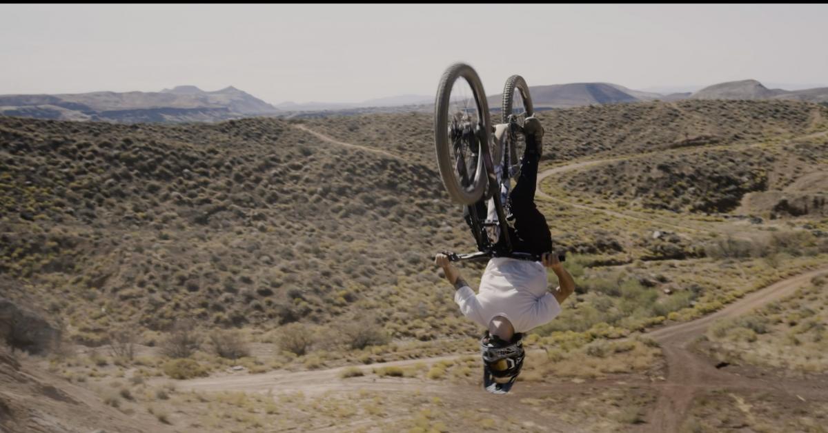 Mountain Bike Inspiration: Rippers Take on Utah | GearJunkie