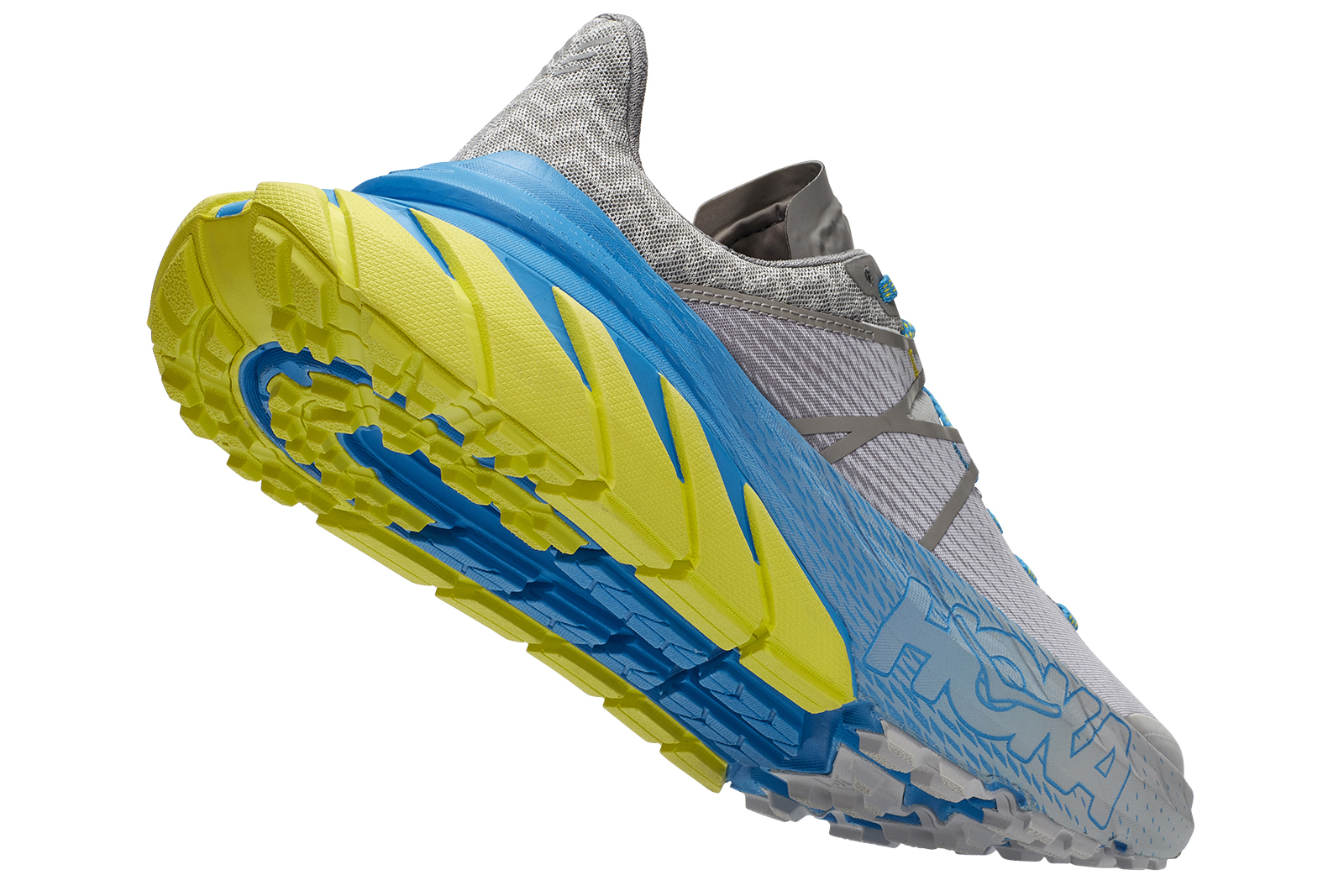 HOKA ONE ONE TenNine running shoe