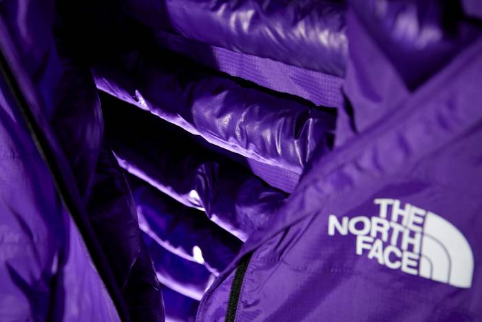 TNF Summit AMK L3 Pullover