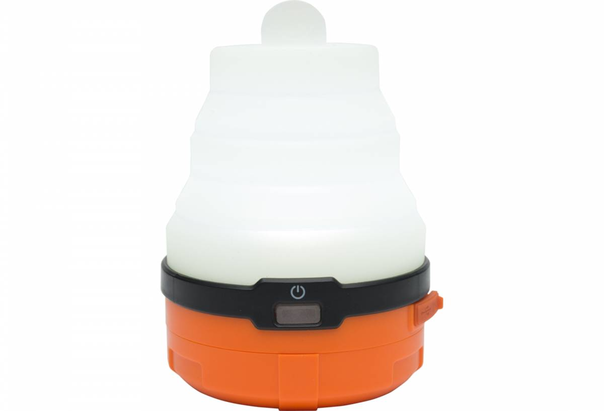 UST lantern