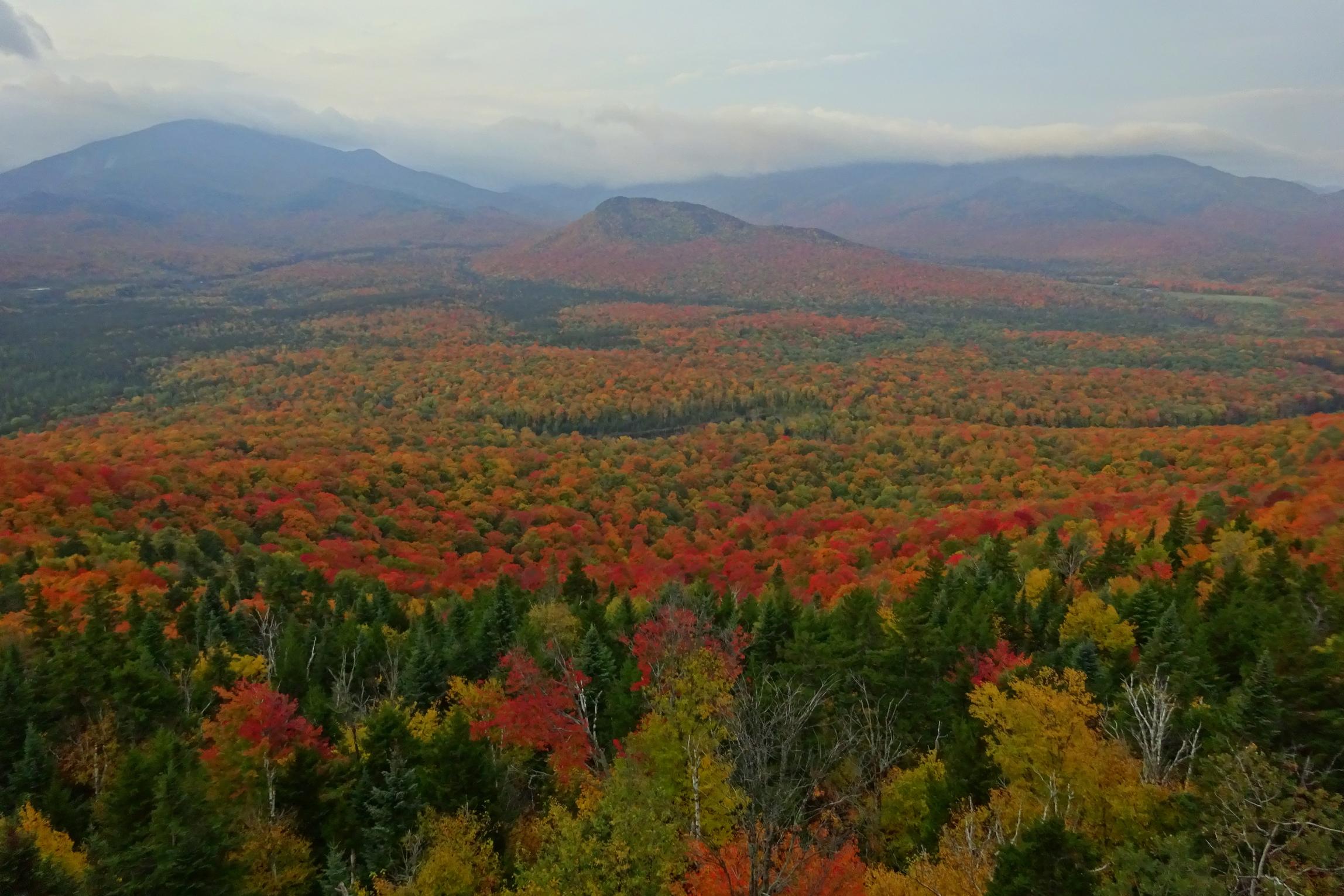 Van Ho Adirondack Park