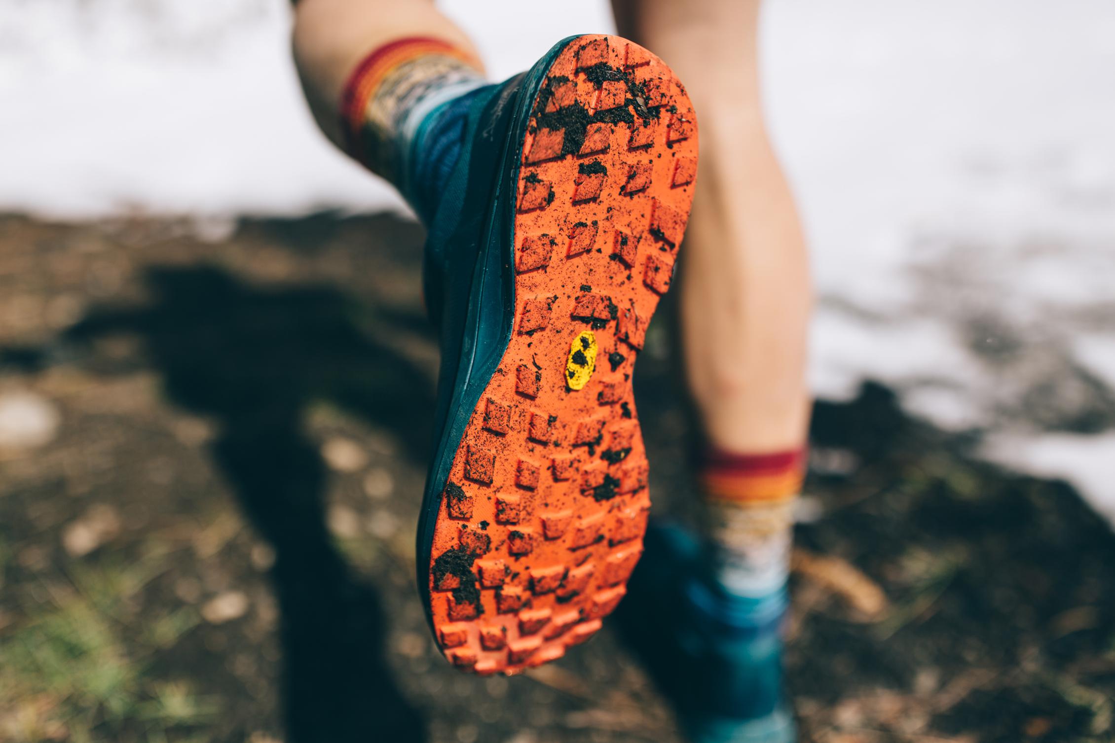 Arc'teryx Norvan LD 2 trail running shoe