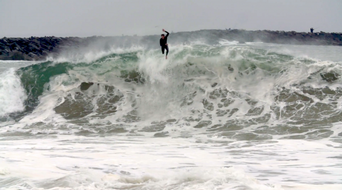 Watch Free Surf Movies at the Virtual 'Lockdown Film Festival'