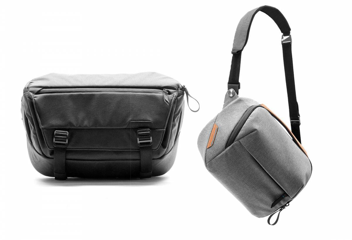 everyday sling bags